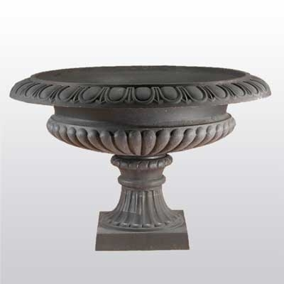 c99-b-very-large-cast-iron-wide-mouth-garden-urn