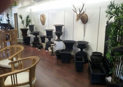 urns and planters oakville
